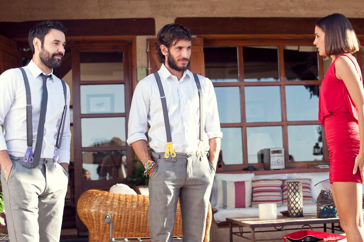 a review of la gran familia espanola a film by daniel sanchez arevalo