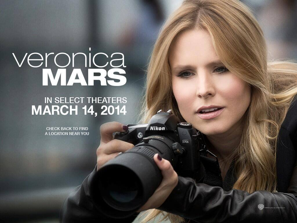 «Вероника Марс» — 2014