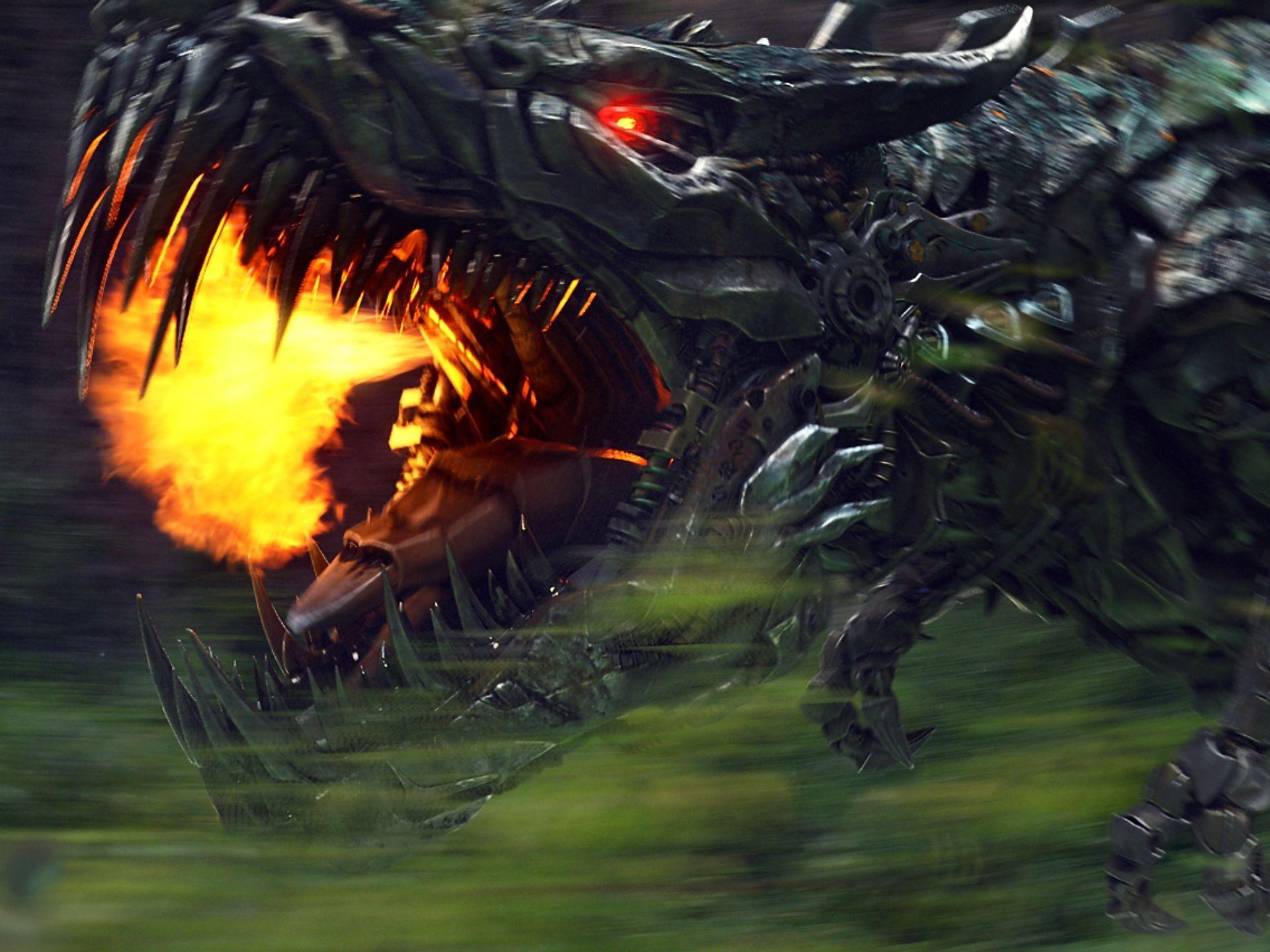 Transformers 4  lâge de lextinction  AlloCiné