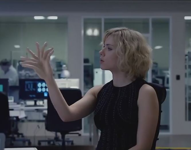 Watch Lucy (2014) Full Movie Online Free - 123Movies