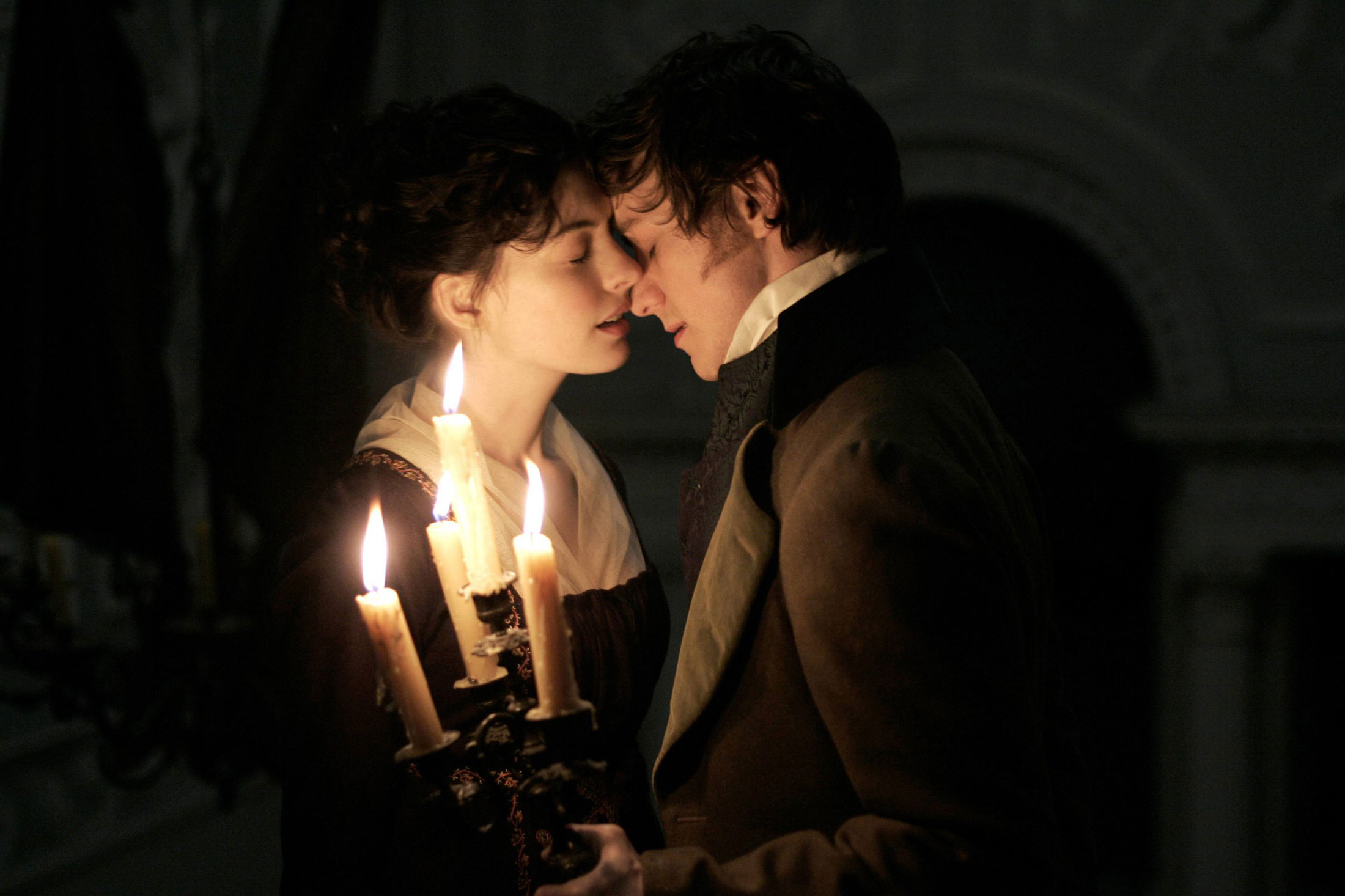 a comparison of victorian themes in jane eyre and great expectations