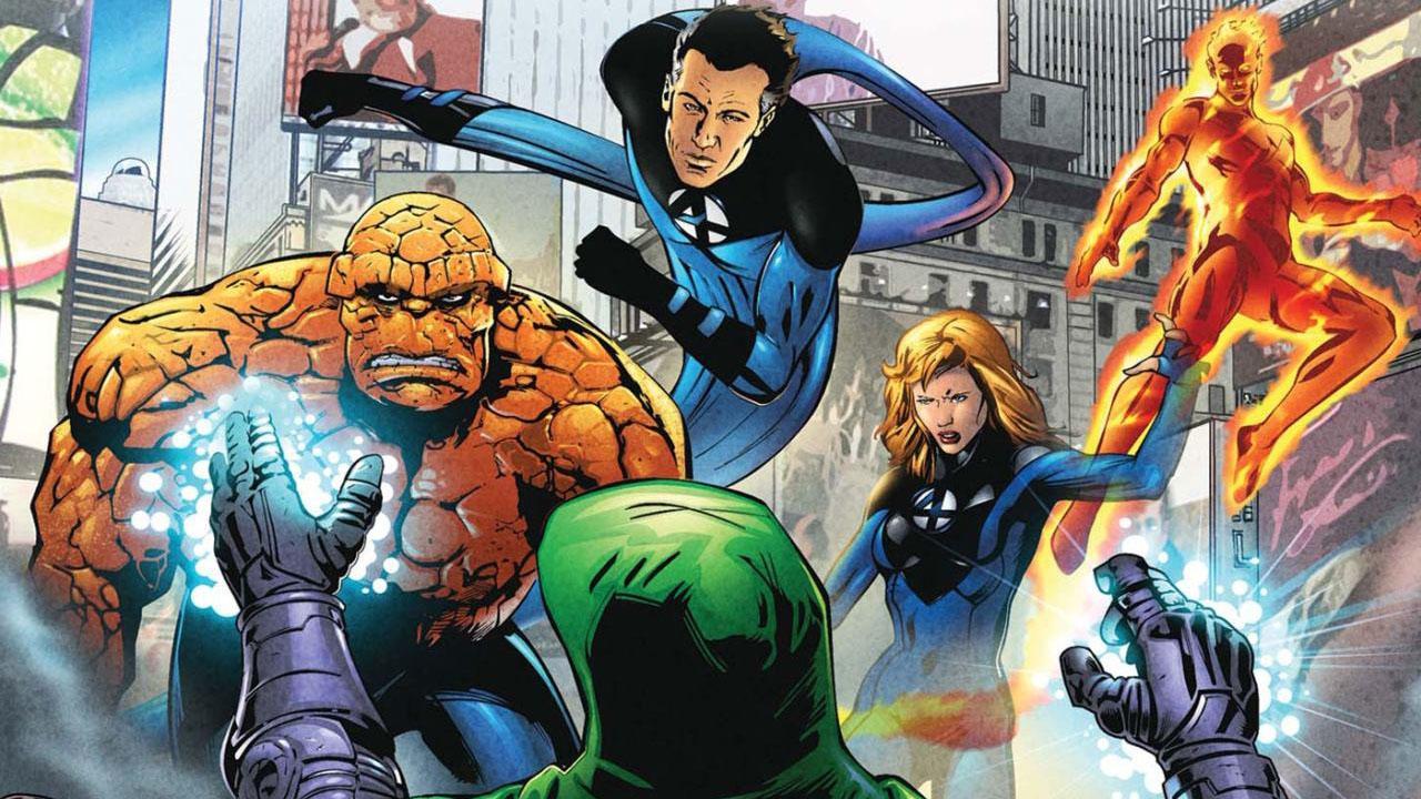 Recasting the Fantastic Four For the MCU  ScreenRant
