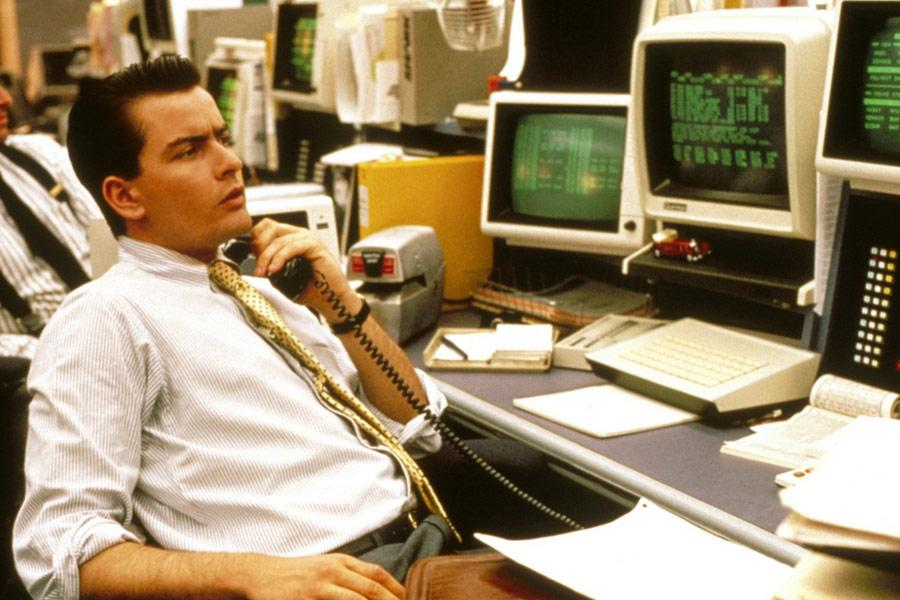 Wall Street - Film - Cinemade