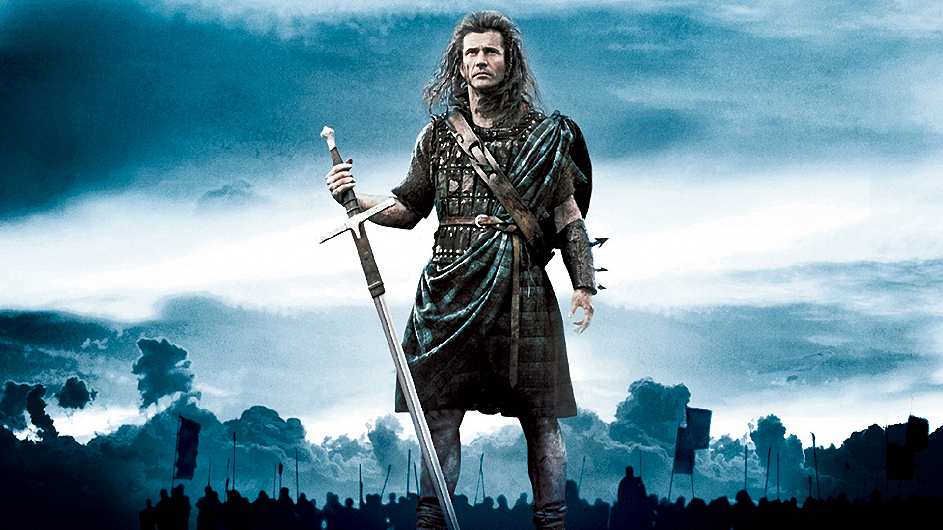a review of the movie braveheart