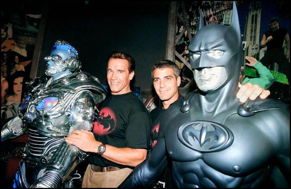 Фото - Бэтмен и Робин: 1020x662 / 119.84 Кб