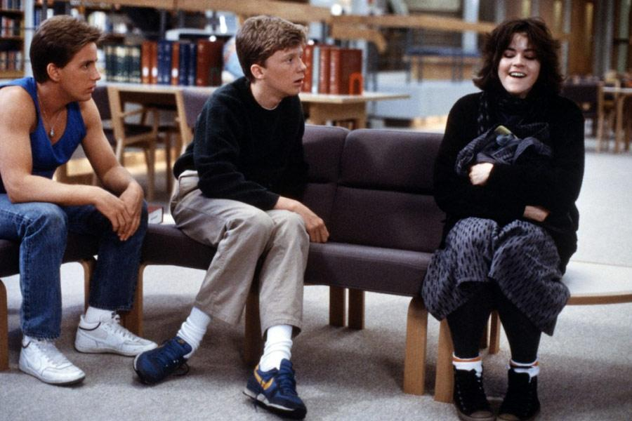 the breakfast club movie review essay Essay on breakfast club movie review the breakfast club is a movie that brings five students belonging to different cliques together in an unfortunate.