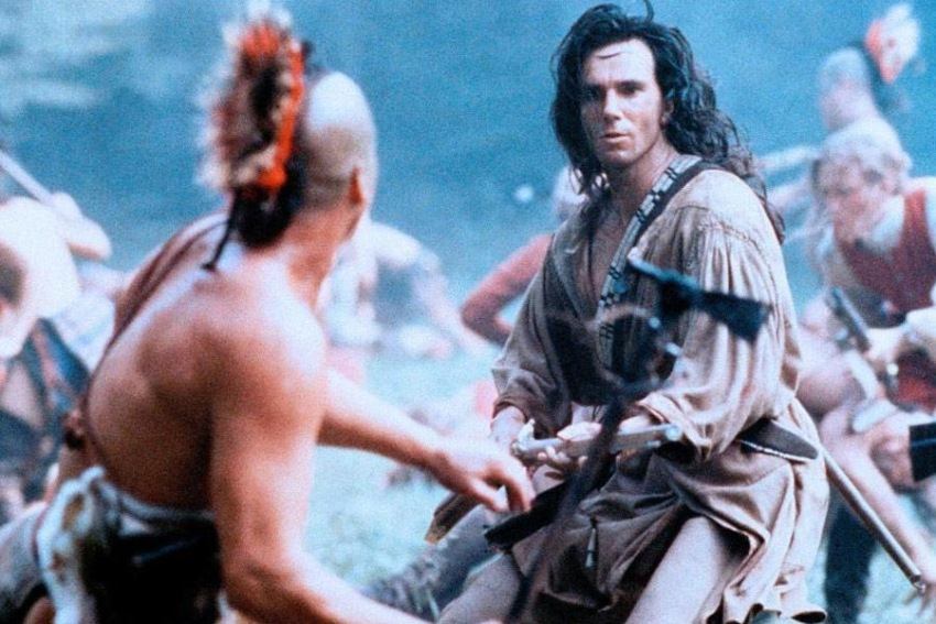 an analysis of the romantic heroism of the character hawkeye in the movie the last of the mohicans Characters in last of the mohicans • in he is the romantic hero or protagonist of • romantic characters have an awareness of what is the right choice.