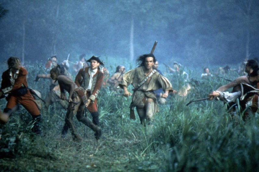 last of the mohicans two heroes The best study guide to the last of the mohicans on the planet, from the creators of sparknotes get the summaries, analysis, and quotes you need.