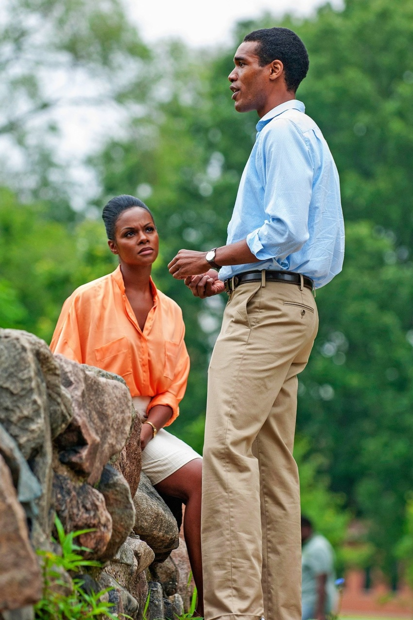 Barack obama early photos Obamas ex-girlfriends from his New York years share stories