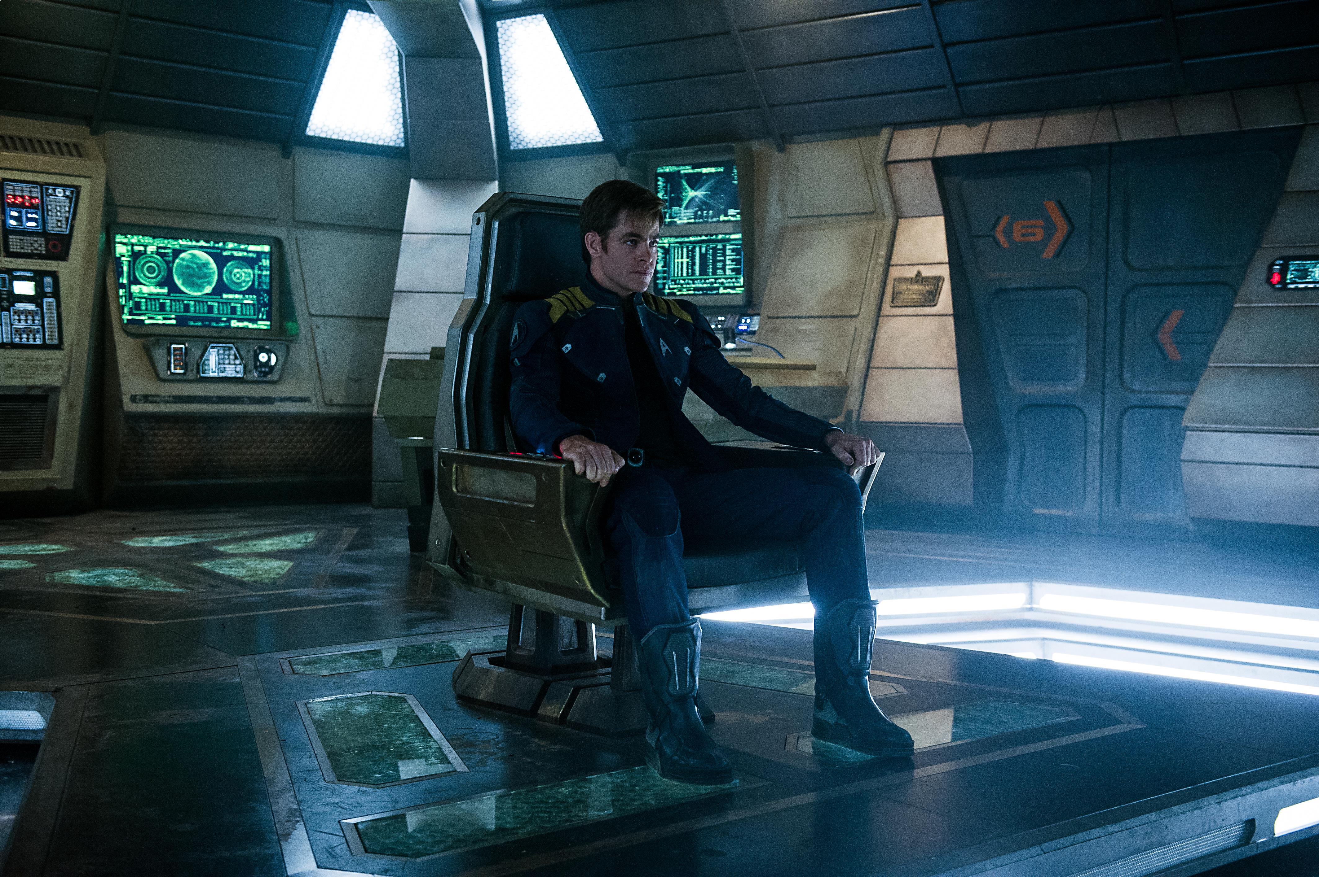 an analysis of the points in the movie star trek Feeling together a semiotic analysis of feeling together a semiotic analysis of star trek my first aim is to analyze star trek from the point of view.