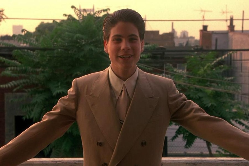 an analysis of film narrative structure and style in goodfellas portrait of henry hill The making of goodfellas shouldn't follow the traditional narrative structure of having pileggi kept in constant contact with the real henry hill.