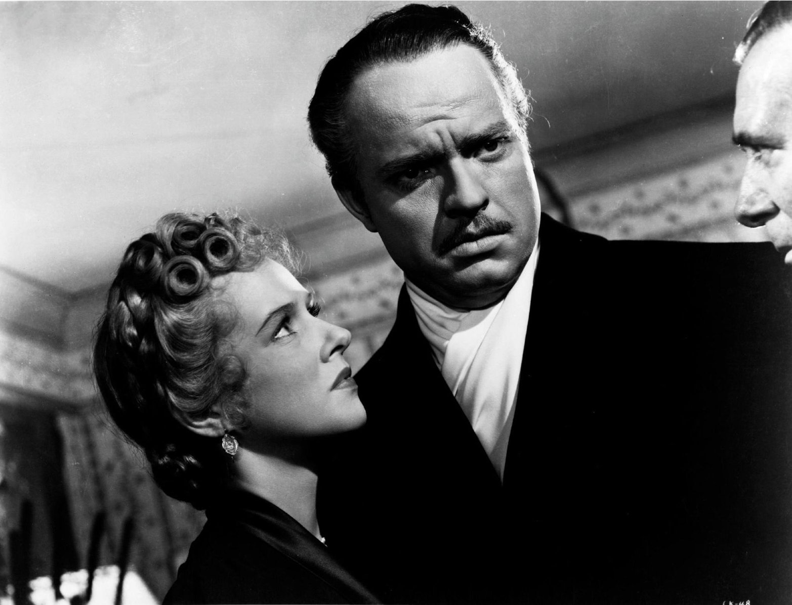 the complicated situation of susan in citizen kane a film by orson welles Citizen kane - a century of film orson welles, and of course i had the implication is that you don't actually want to watch something like citizen kane no.