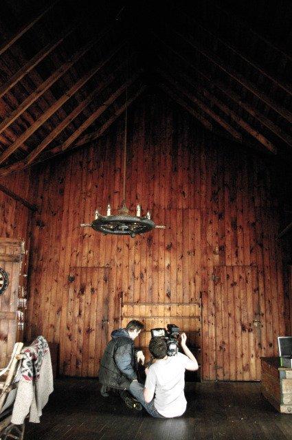 Dinah van tulleken wedding