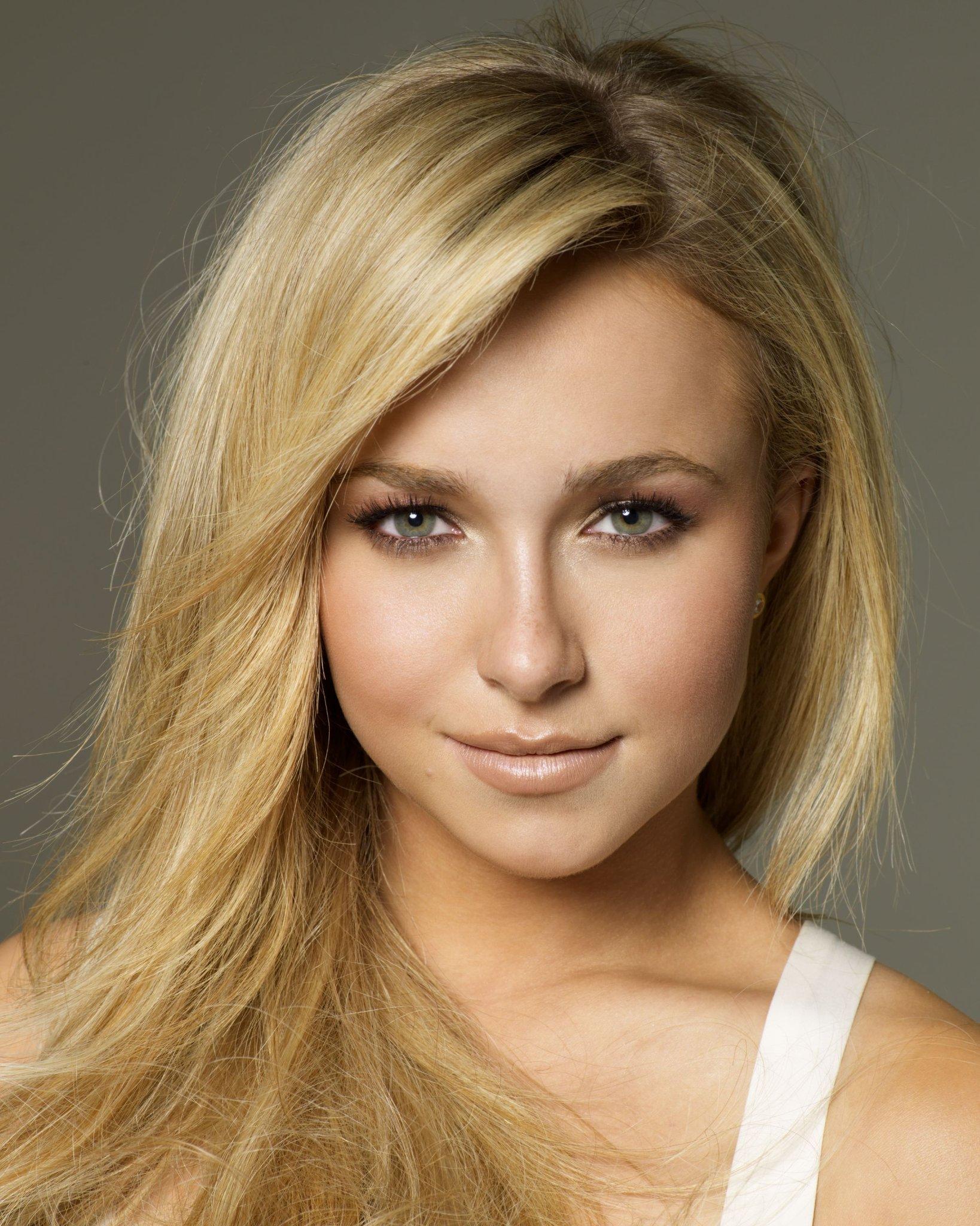 Повседневный макияж для кареглазых блондинок фото