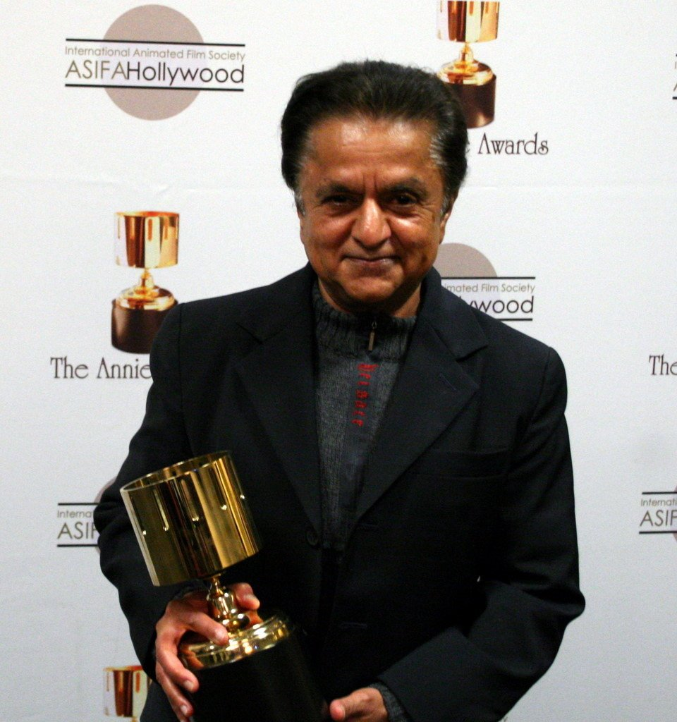 deep roy net worth