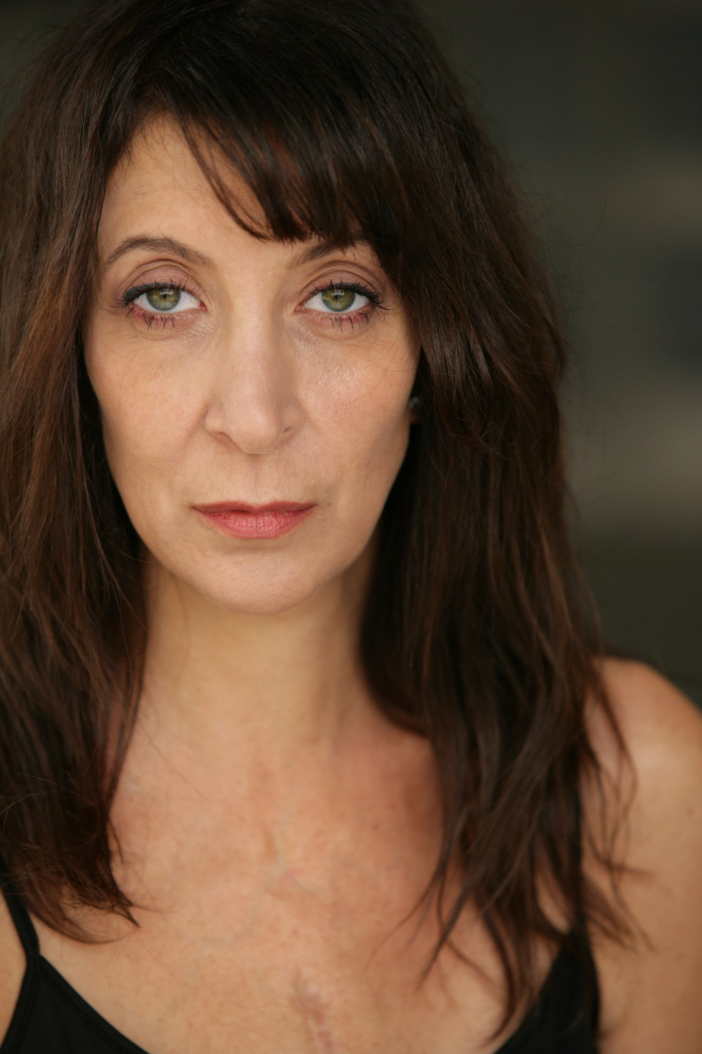 Watch Suzanne Krull video