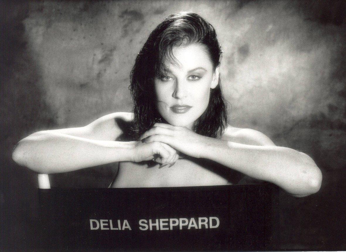 Delia Sheppard