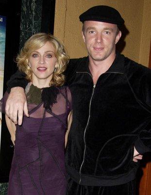 Мадонна вновь чувствует себя молодой с юным Заибатом.