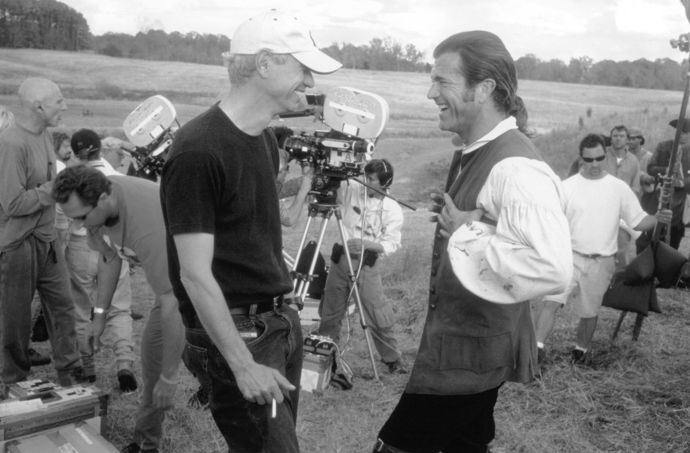 patriotism and the historical inaccuracies in the patriot a film by roland emmerich The patriot 2000 action / drama / history / war roland emmerich the story of the the patriot is situated in south carolina in 1776.