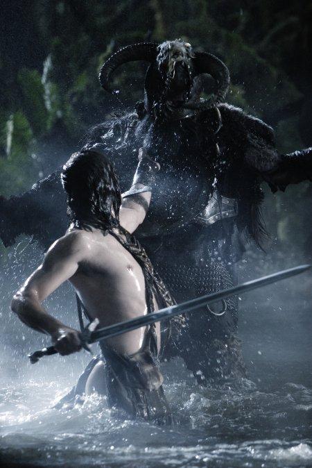 амазонки любят викингов в фото