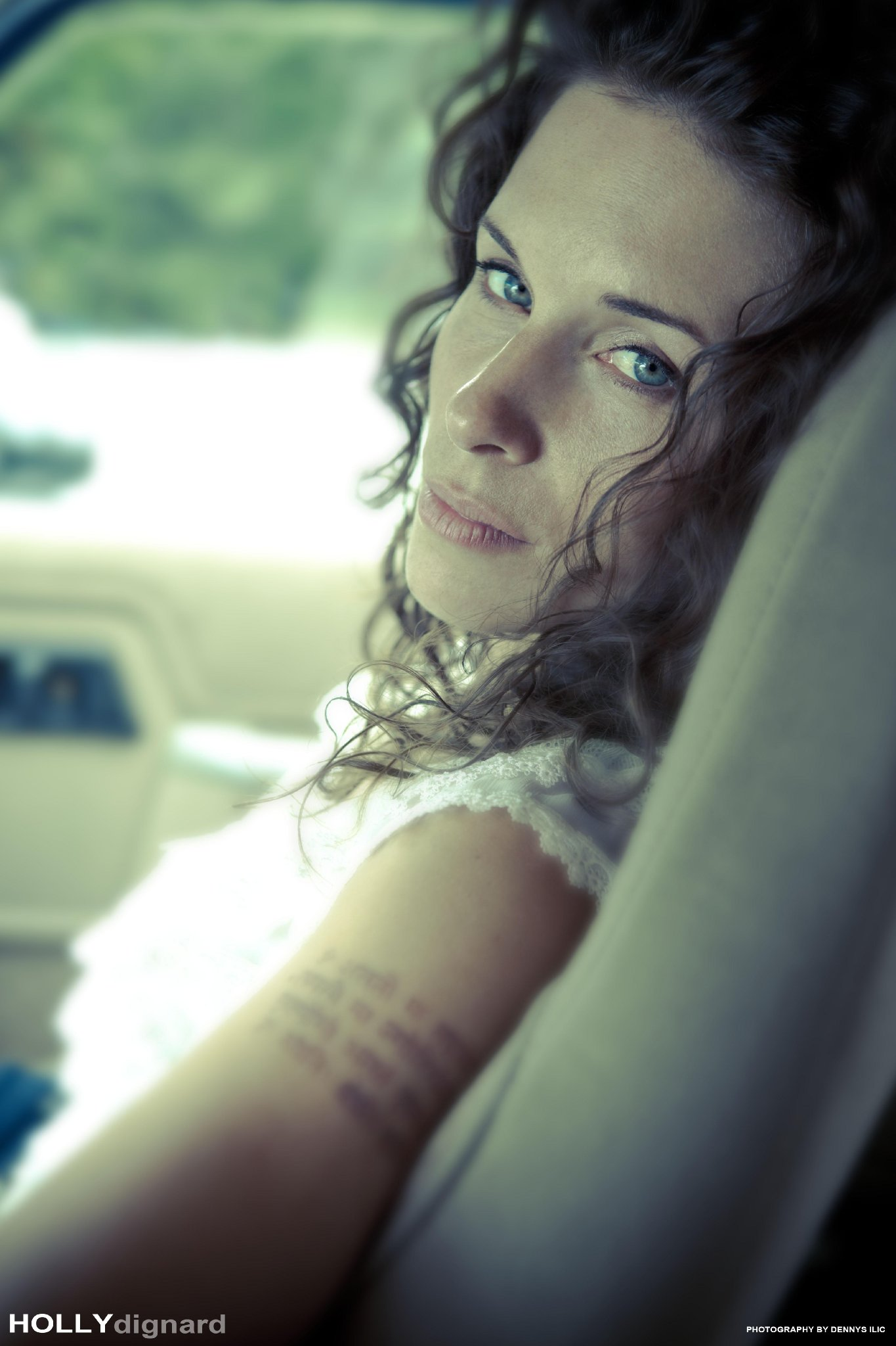 Holly Elissa Nude Photos 1