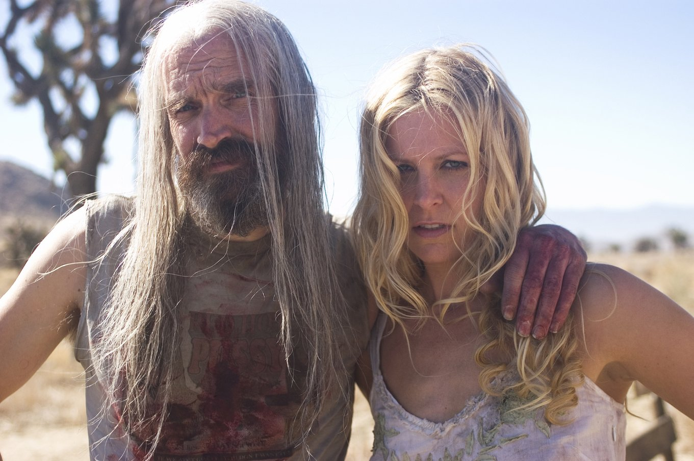 Sherri moon zombie pussy pics adult gallery