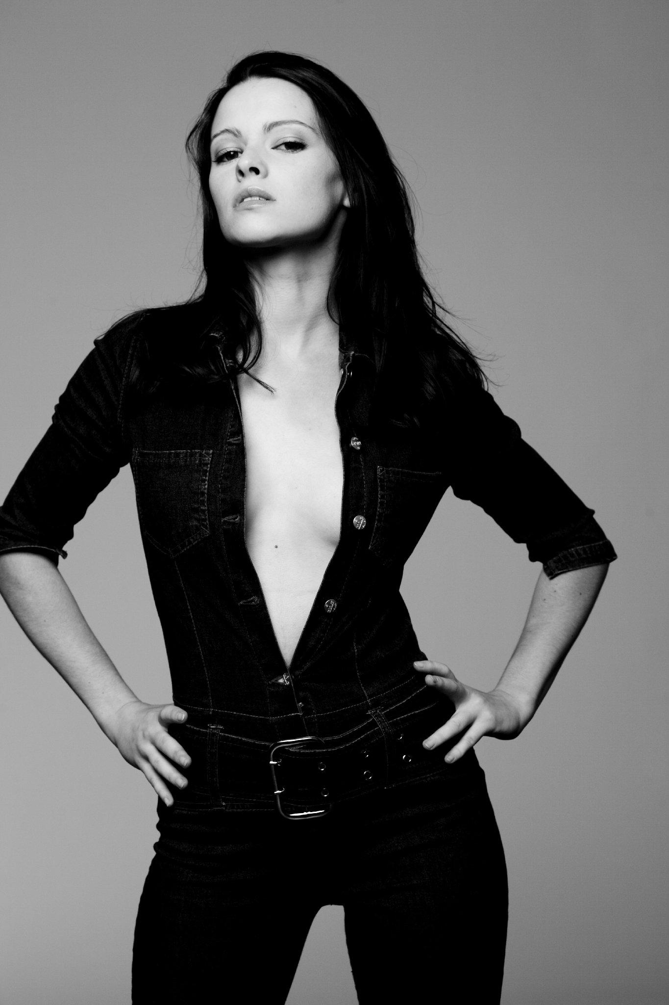 Jennifer Ulrich Nude Photos