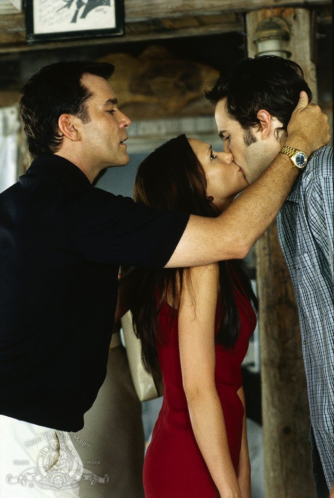 Heartbreakers 2001  IMDb