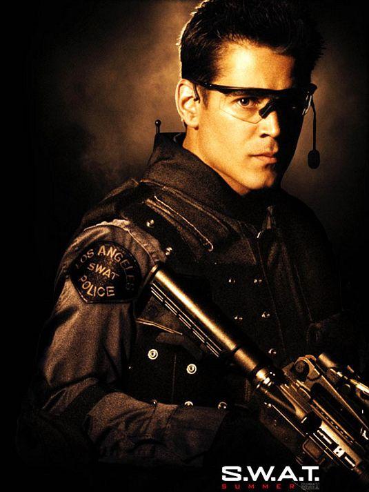 Фильм swat: спецназ города ангелов