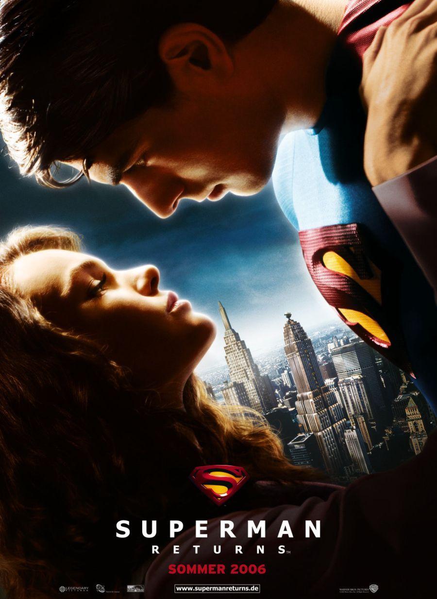 «Возвращение Супермена» — 2006