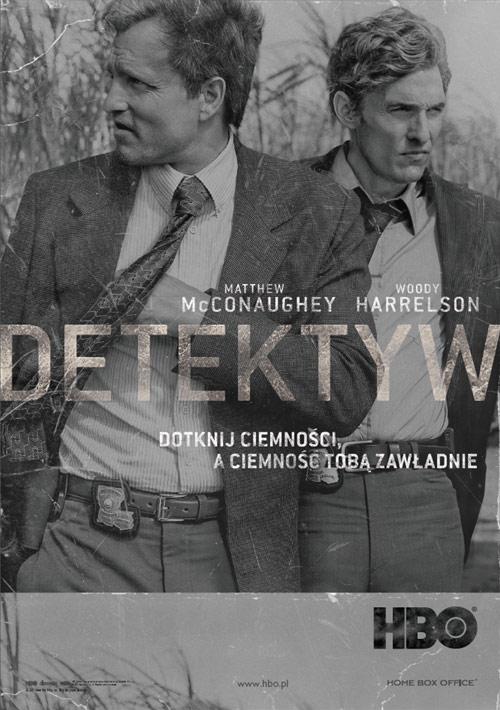 Кадры из фильма «Настоящий Детектив» / 2014 - снимается