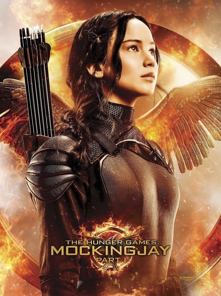 The Hunger Games: Catching Fire 2013 Full Movie