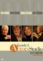 Фото Inside the Actors Studio