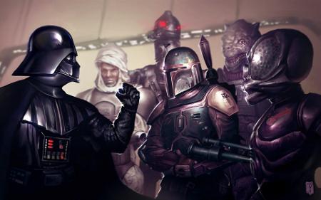Новости Звездных Войн (Star Wars news): «Звездные войны» получат четвертую трилогию?