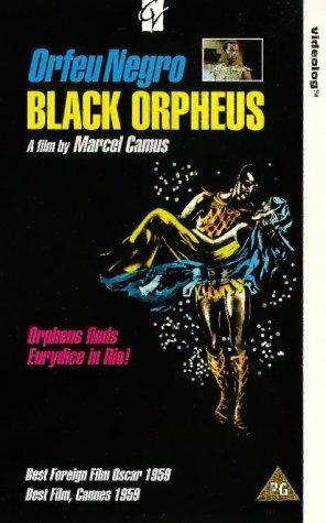 orfeu negro tabs