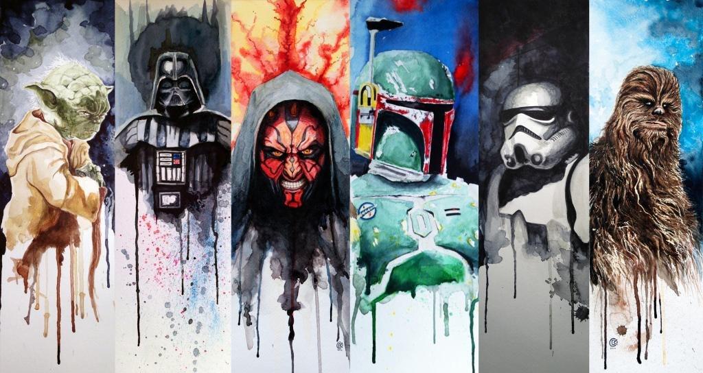 «Звездные войны»: 10 потенциальных спин-оффов