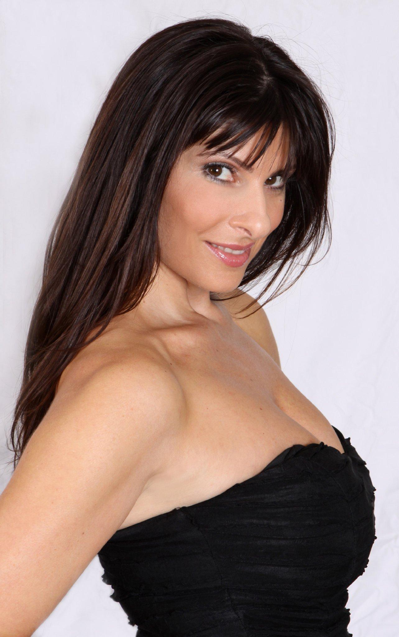 Patricia Skeriotis Nude Photos 58