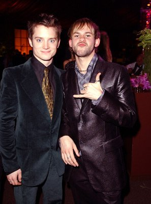 Wood gay elijah Which Closeted