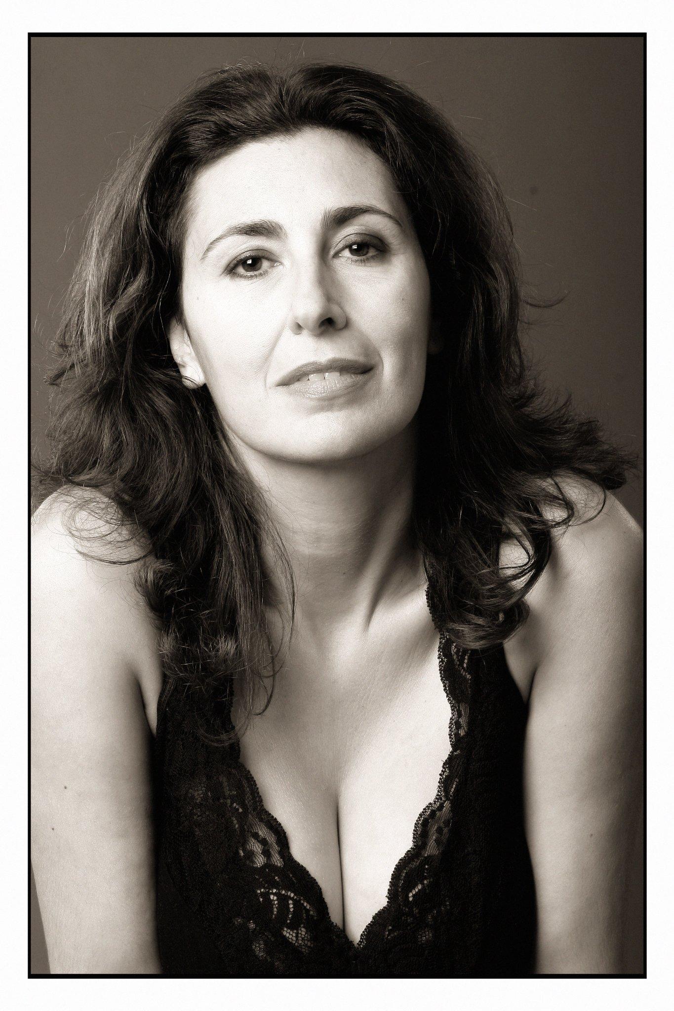 picture Antonella Attili