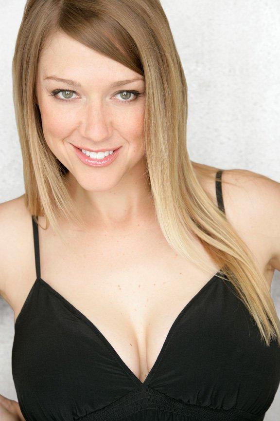 Stephanie Sanditz nude 353