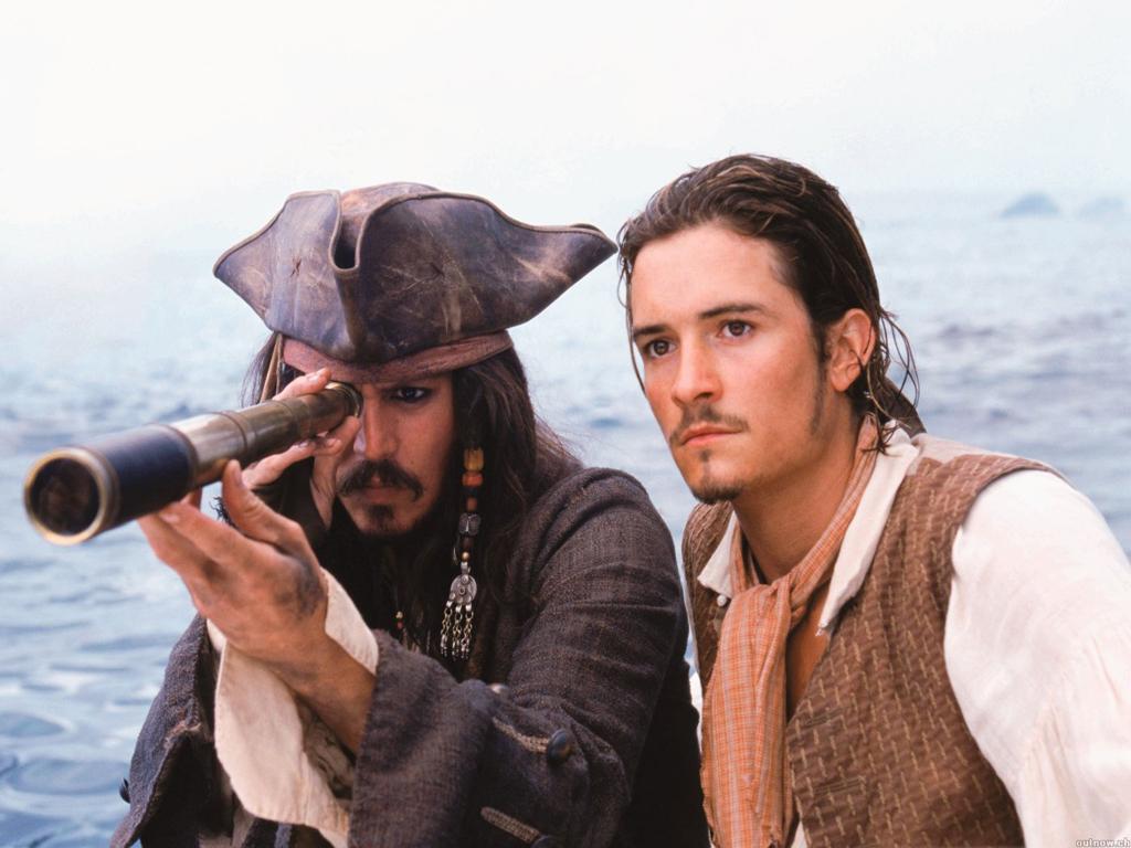 Il gioco dei pirati